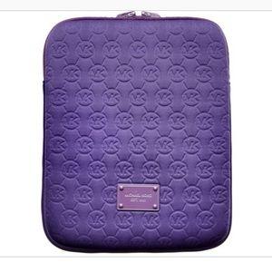 Michael Kors Ipad/tablet case